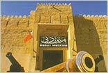 Historical Sites in Dubai